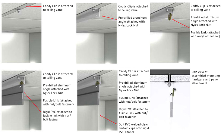 fire door installation instructions