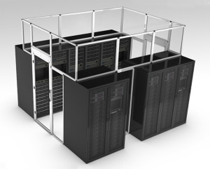 data center enclosure_FabraCraft
