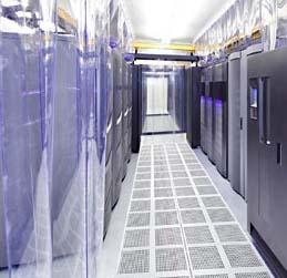 data center enclosure panels_FabraCraft