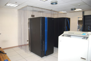 soft wall panels for server rooms