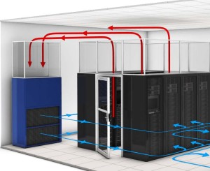 Rigid vs. Vinyl Data Center Curtains