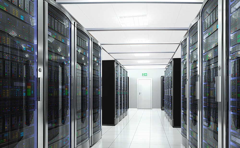 data center ceilings